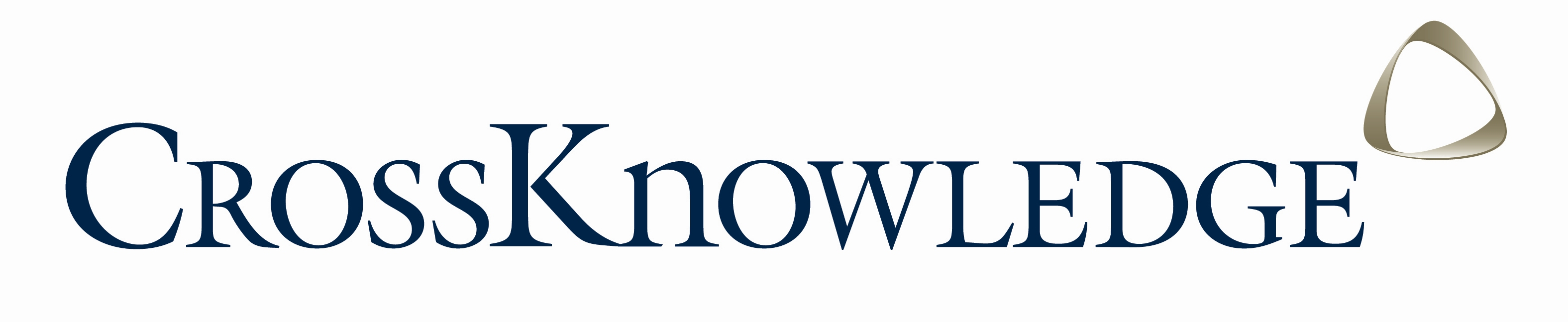 logo CrossKnowledge Learning Suite