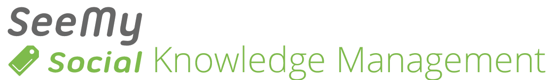 logo SeeMy Social Knowledge Management